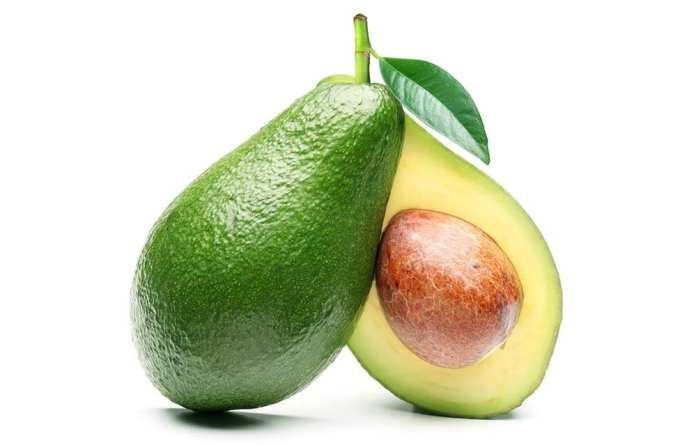 Abacate na alimentação funcional com ação calmante natural