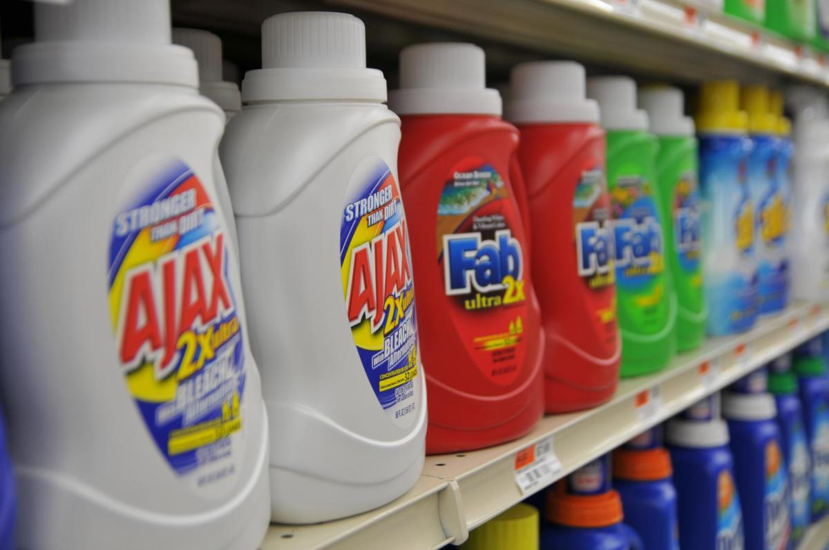 Consumer advocates say people should know what's in everyday products; industry lobbyists say too much information on labels can create fear and harm sales.