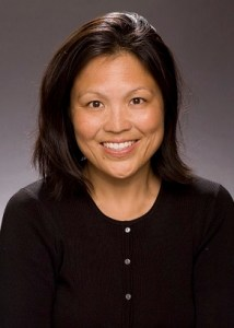 Julie Su is California Labor for the Division of Labor Standards Enforcement.