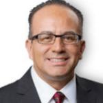 Assemblyman Raul Bocanegra
