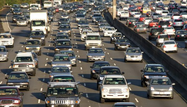 Washington rejected the auto industry's plea to meet California halfway on emissions standards. Photo by Thinkstock