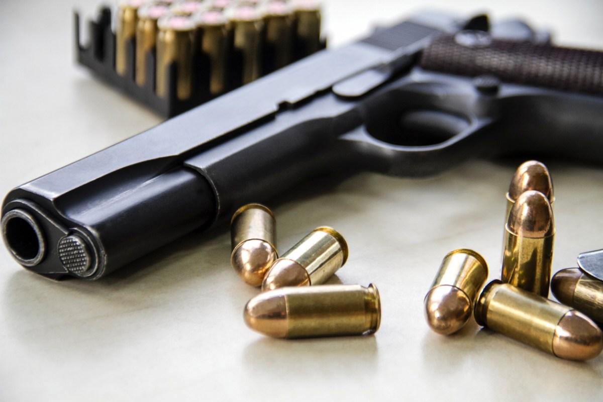 How California Got Tough On Guns Calmatters