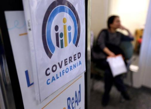 Covered California Obamacare