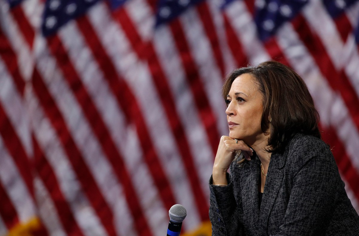 Kamala Harris Quits Presidential Race What It Means For California Calmatters