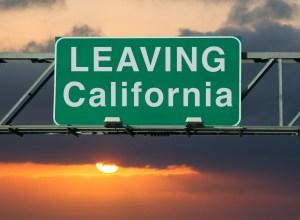 Post-pandemic California: Comeback or decline?