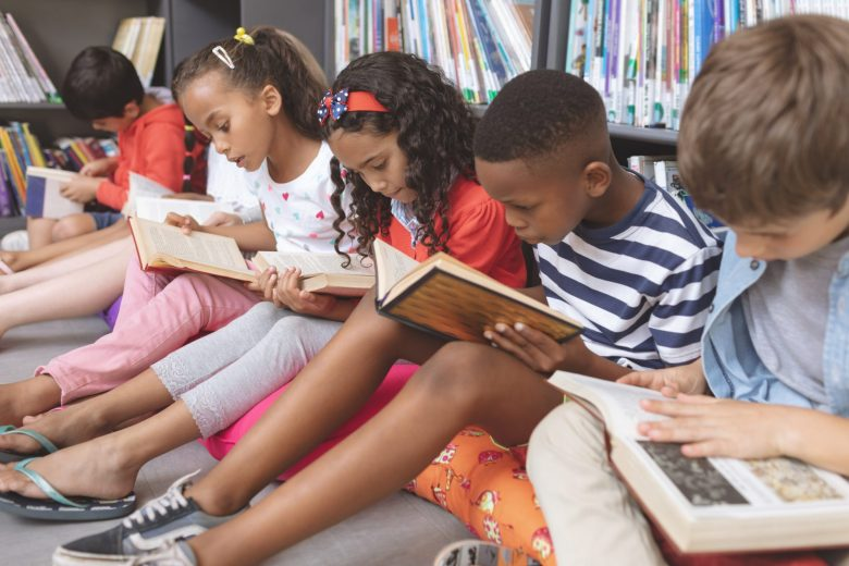 Education advocates and school districts have settled a lawsuit that accused California of violating students' right to basic literacy. Photo via iStock.