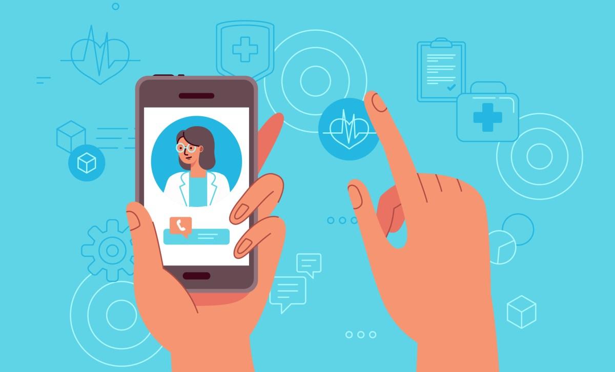 virtual health care