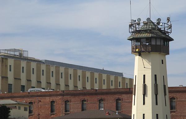 California prisons