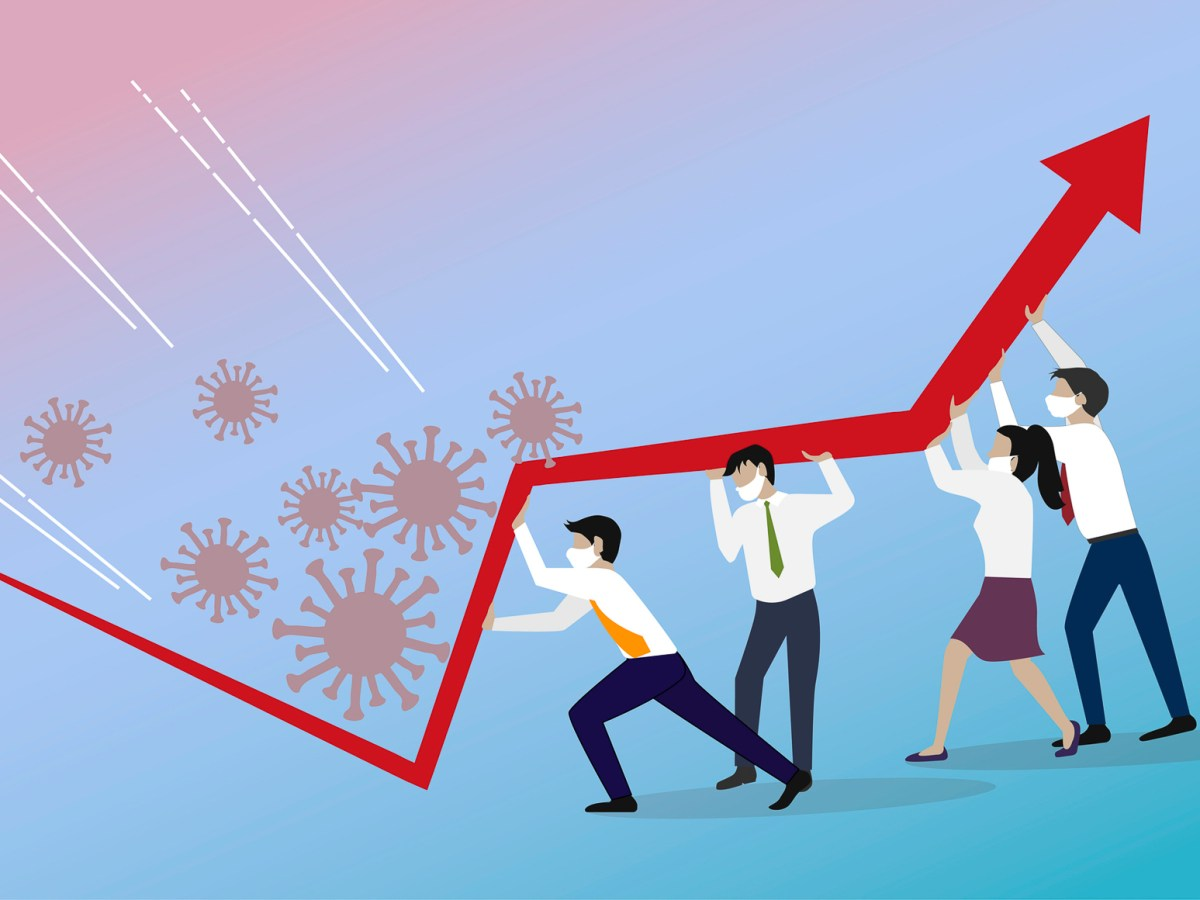 Closures and false starts have been harsh for California business owners and employees seeking stability. Image via iStock