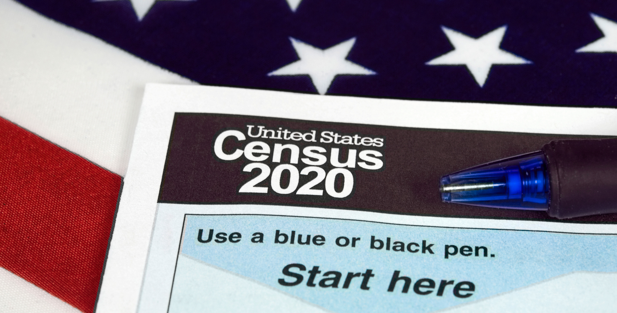 California could lose federal tax dollars due to inaccurate Census