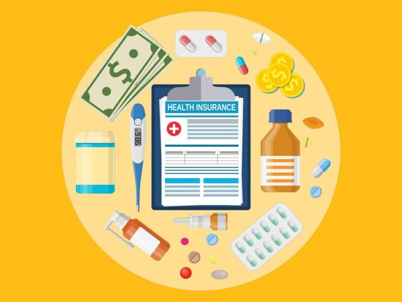 Covered California, el mercado de seguros del estado, abrió hoy un período de inscripción especial que permite que las personas se inscriban y hagan uso de los dólares de ayuda federal COVID-19 designados para ayuda para la cobertura de salud. Imagen a través de iStock