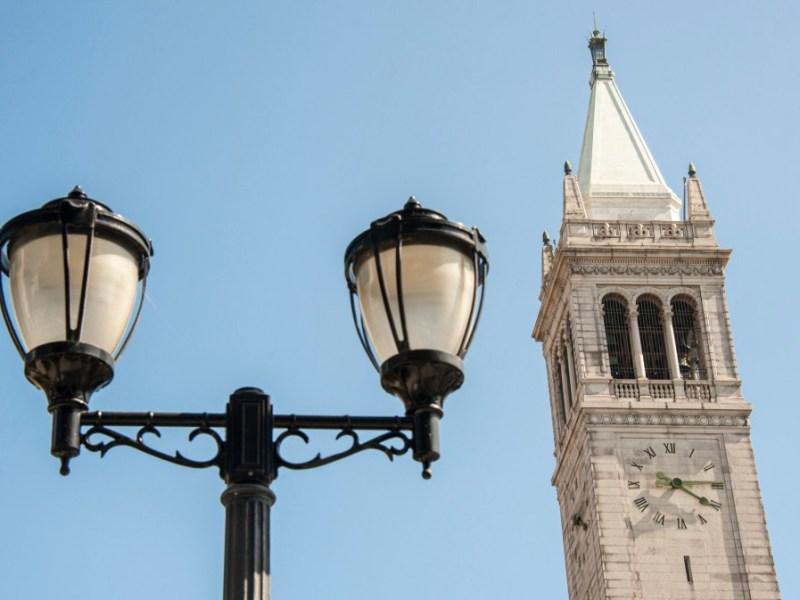 UC Berkeley. Foto vía iStock