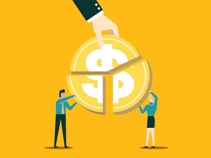Los líderes del presupuesto legislativo anunciaron un acuerdo el martes. Imagen a través de iStock
