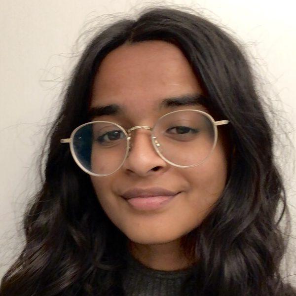 Sindhu Ananthavel