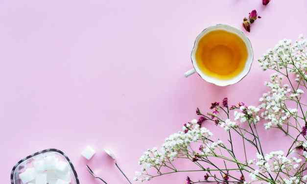 5 Ayurvedic herbal teas for spring