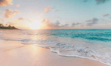 Exercice bien-être et relaxation de l'été