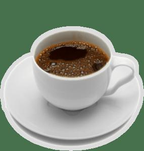 Anticonceptionalele si riscurile consumului de cafea