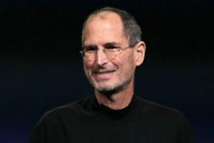 Steve Jobs a fost un copil adoptat