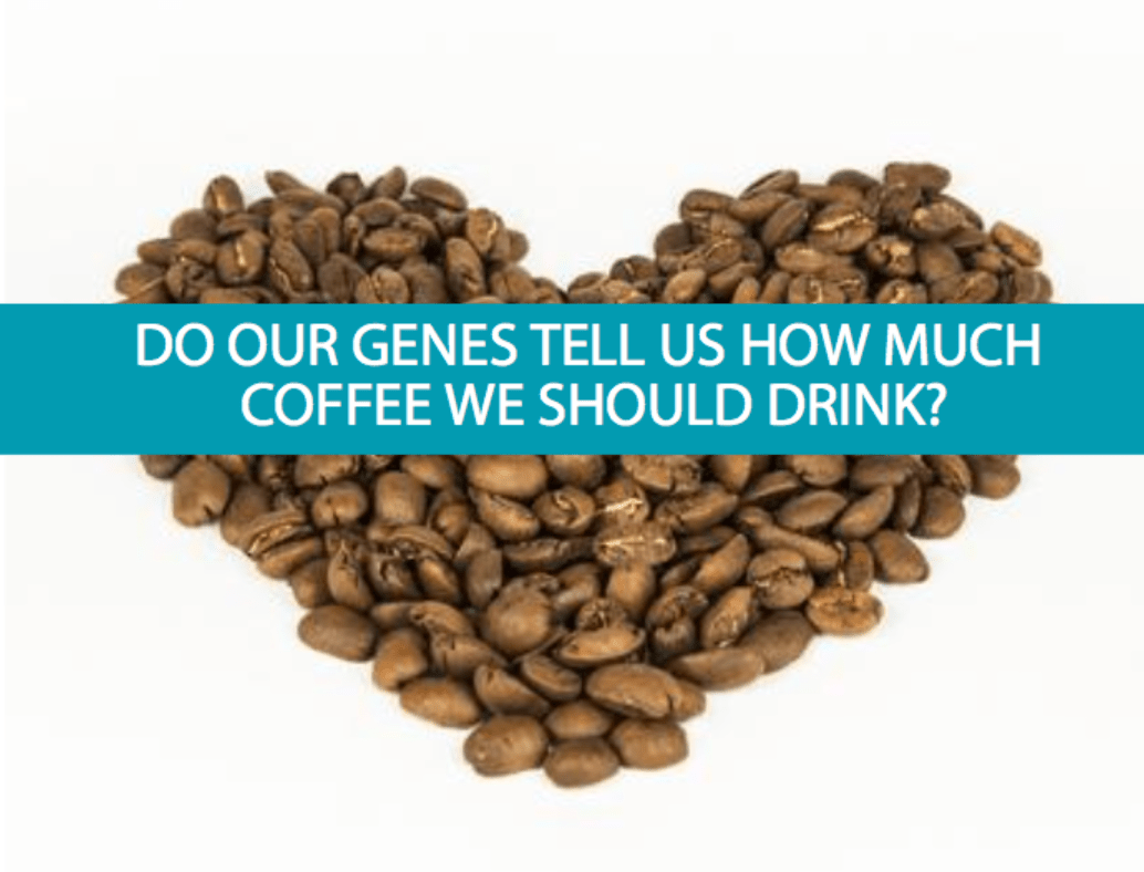 Image depicting coffee effect on heart attack risk depending on genes from CALMERme.com
