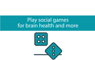 Blogheader for play social games for brain health and more from CALMERme.com