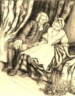 Temptation: Madame de R__'s fille de chamber (1)
