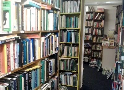 Brecon books