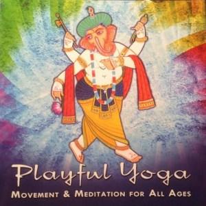 Kids yoga music