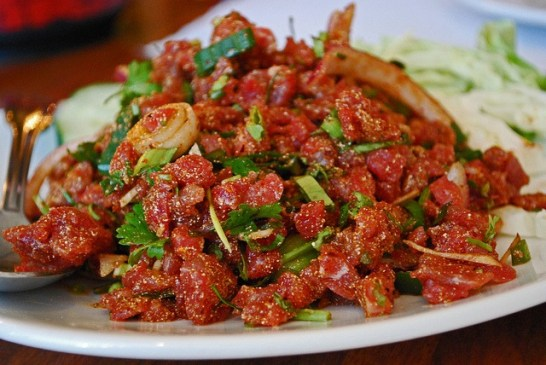 boti cut kabab