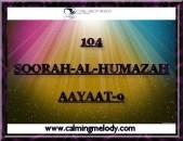 104-SOORAH-AL-HUMAZAH-AAYAAT-9