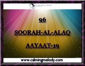 96-SOORAH-AL-ALAQ-AAYAAT-19