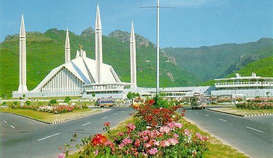 faisal masjid1