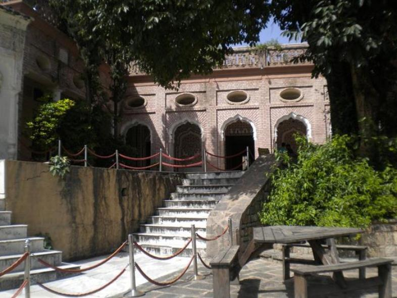 islamabad saidpur model village
