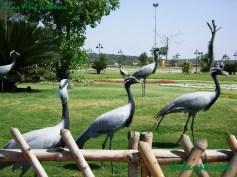 islambad lake view park