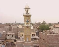 8-VICTORIA TOWER JACOBABAD