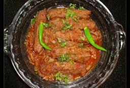 seekh kabab karaahi pictures