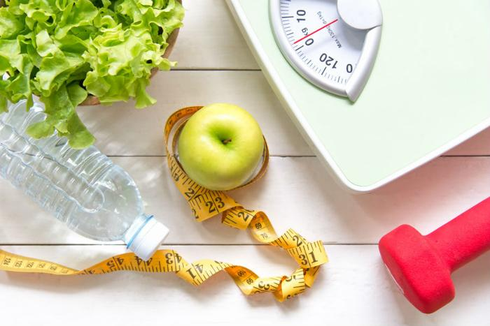 The Menopause Diet: A Five-Day Plan To Lose Weight!