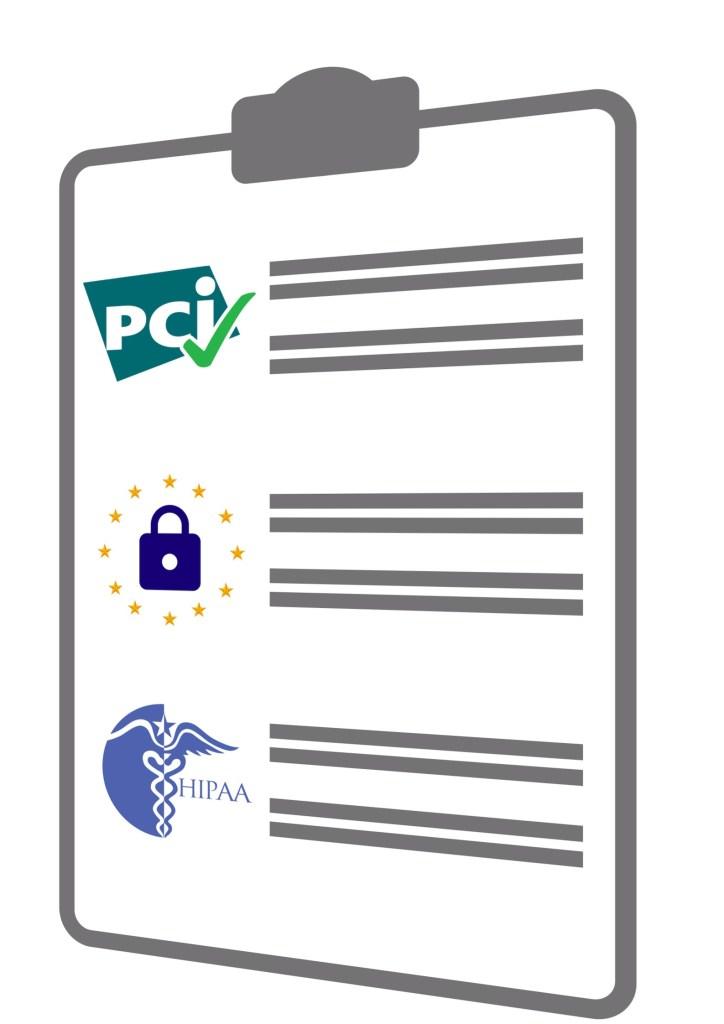 CALM compliance list