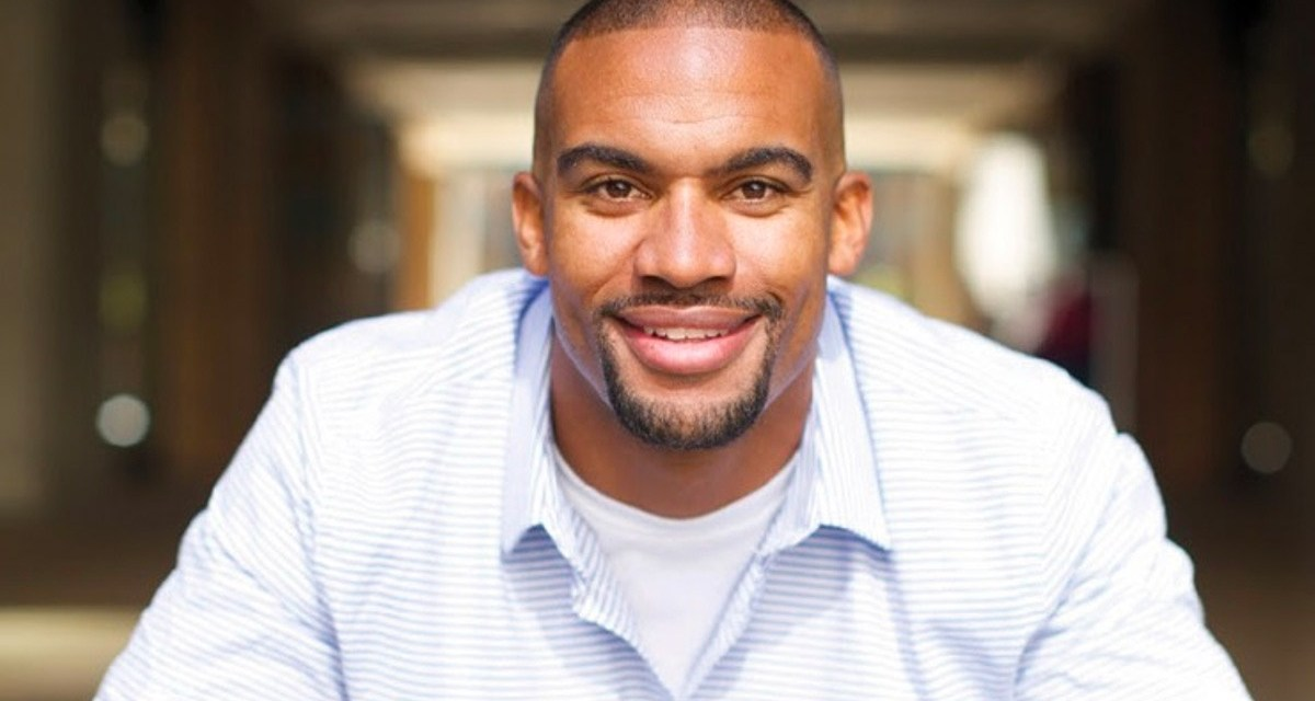 10: Anthony Trucks | Former NFL Player – Bestselling Author & Keynote Speaker