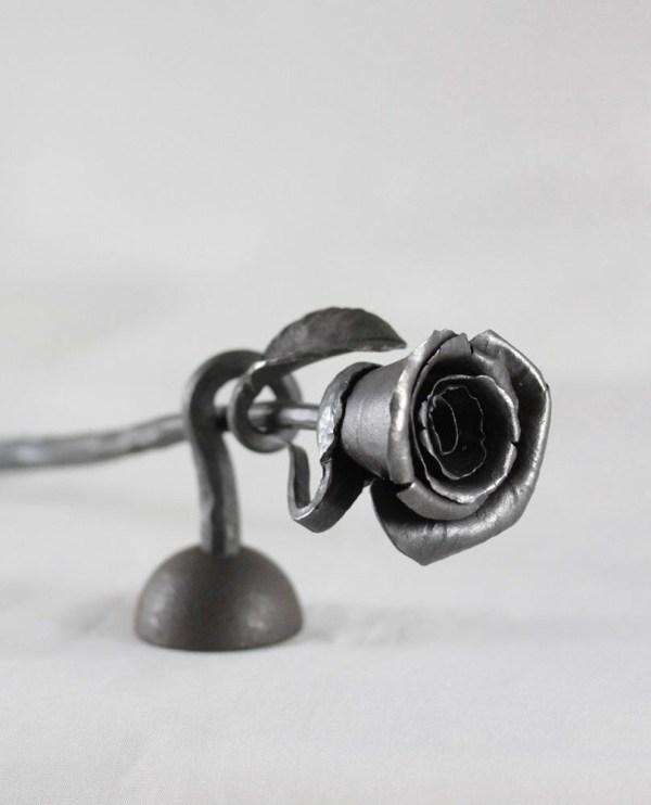 A wild rose by Calnan & Anhøj