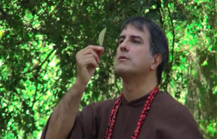 Escuela de Sabiduría Ancestral - Lic. Alberto Calo