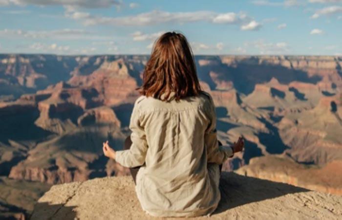 Retiros espirituales: Encuentro con uno mismo