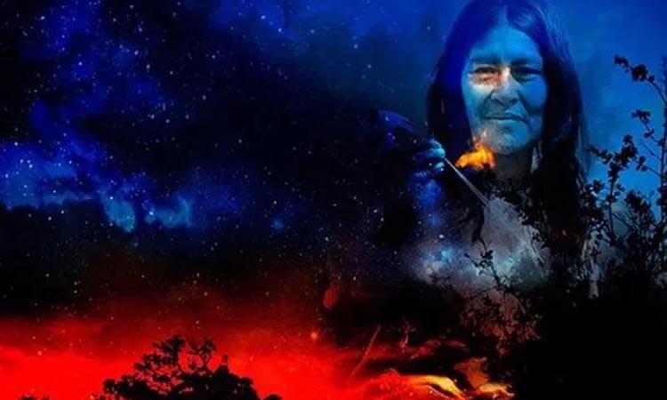La chakana símbolo milenario de los pueblos andinos