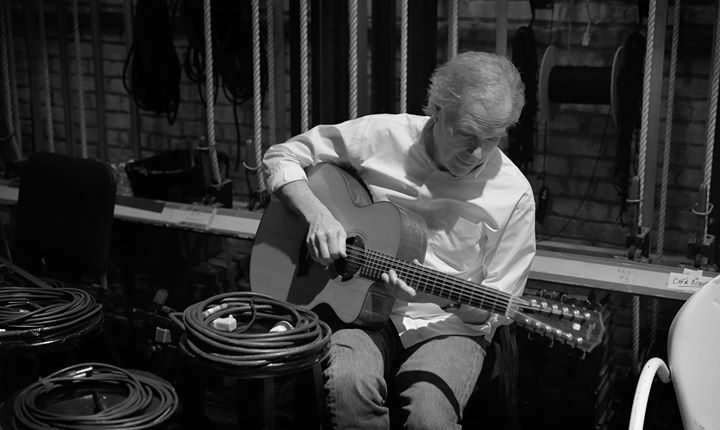 An Evening with Leo Kottke: Live at the Belly Up (seated show)