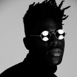 Moses Sumney at The Irenic @ The Irenic | San Diego | CA | United States