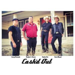 Cash'd Out: Live at the Belly Up @ Belly Up | Solana Beach | CA | United States