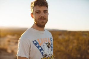 Andrew Belle, Praytell at Space - San Diego @ Space Bar | San Diego | CA | United States