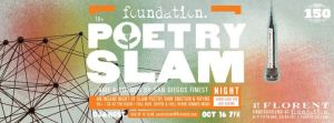 Poetry Slam at Florent @ Florent Restaurant and Lounge | San Diego | CA | United States