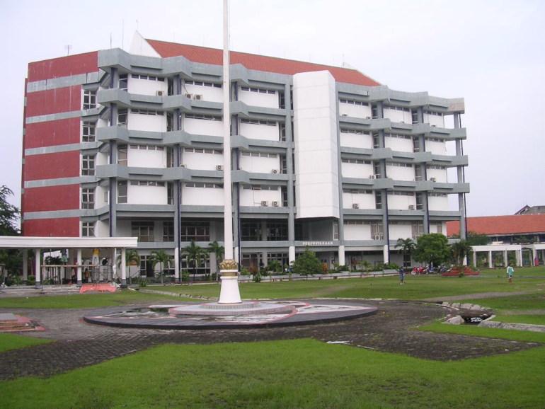 ITS termasuk universitas terbaik di Indonesia