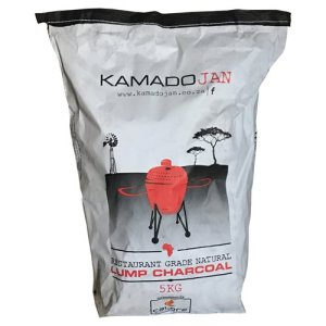 Natural Lump Charcoal 5kg
