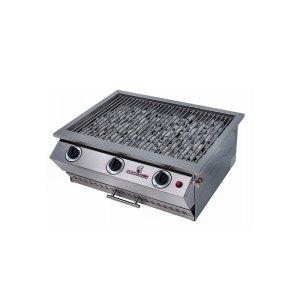 Sizzler Gas Grill - 3 Burner